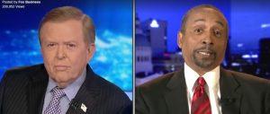 Lou Dobbs Fox News