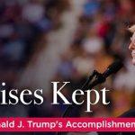 TRUMP 2020 – Make America Great Again!