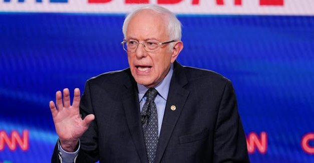 Bernie Drops Out of the 2020 Race