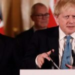 UK Prime Minister Boris Johnson has tested negative for coronavirus after hospital release