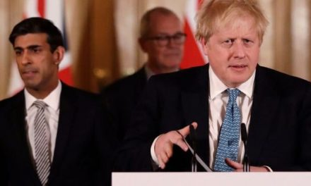 UK Prime Minister Boris Johnson has tested negative for coronavirus after hospital release
