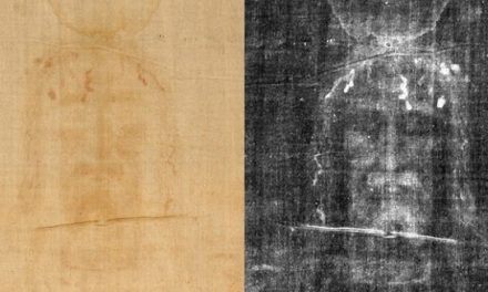 What If the Shroud of Turin Is Christ's Authentic Burial Cloth?