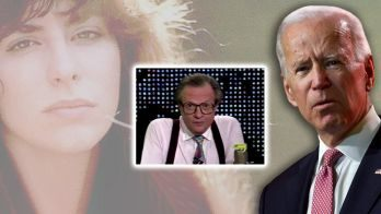 Clip surfaces of Biden accuser Tara Reade's mother phoning into 'Larry King Live' in 1993 alluding to claim