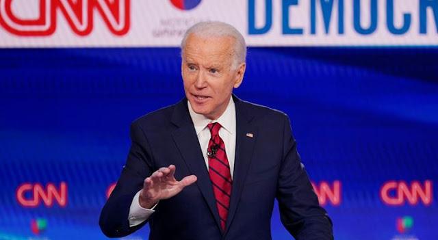 Virtual Blackout: Liberal TV Networks Bury Joe Biden Sex Scandal