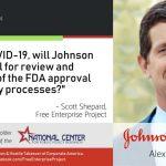 Johnson & Johnson Evasion Highlights Problems with Regulation and Virtual Shareholder Meetings
