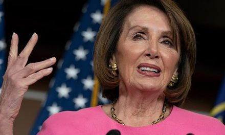 Brutal: Pelosi's Terrible Answer About Why Democrats Keep Blocking Needed Rescue Funds for Small Businesses