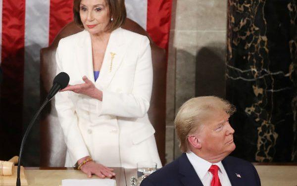 Pandemic Won't Elect Dems, Nor Defeat Trump