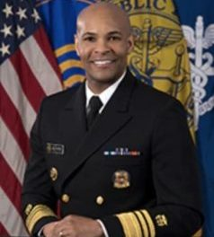 Surgeon General's Coronavirus Advice Helpful, Not Hateful