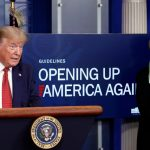 Trump gives governors 3-phase plan to reopen economy