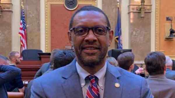 Georgia Democrat State Rep Endorses President Trump, Credits Work For Black Community