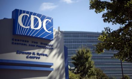 CDC Now Says Virus 'Does Not Spread Easily' on Surfaces