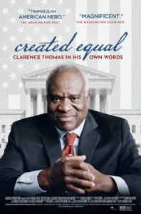 New Clarence Thomas Documentary Available in Your Home on Monday