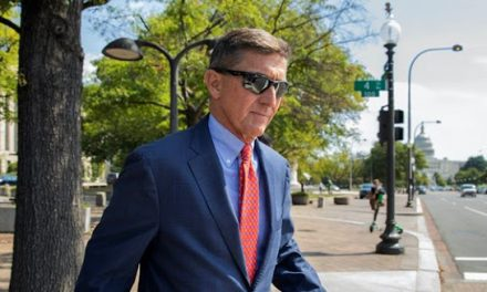 BREAKING: DOJ Dropping Case Against Michael Flynn After Revelation of FBI Entrapment Plot