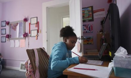 Poll: 40% of Families More Likely to Homeschool When Pandemic Ends