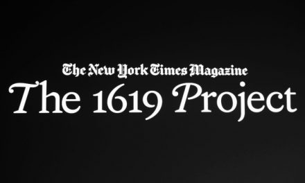 The only Pulitzer the 1619 Project deserved was for fiction