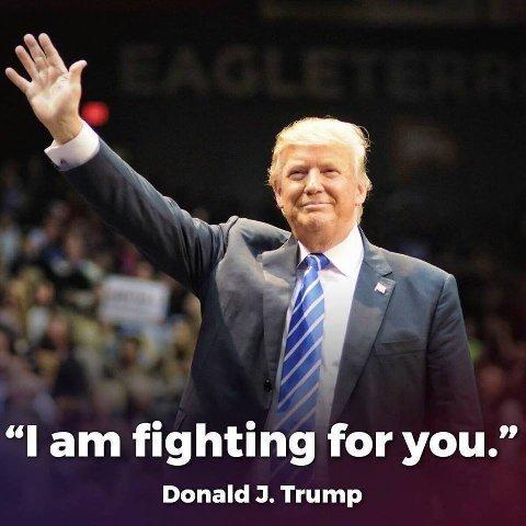 President Trump's Latest Ad: His Vision for America's Future