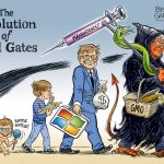 The Evolution Of Bill Gates