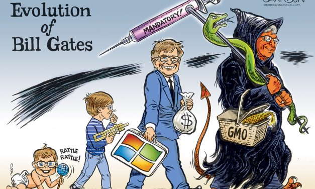 The Evolution Of Bill Gates