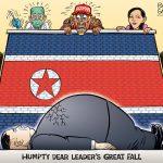Goodbye Dear Leader