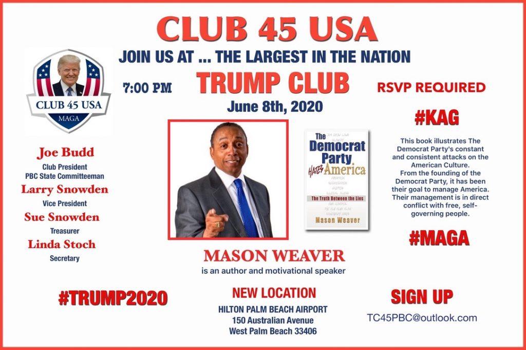 Club 45 USA