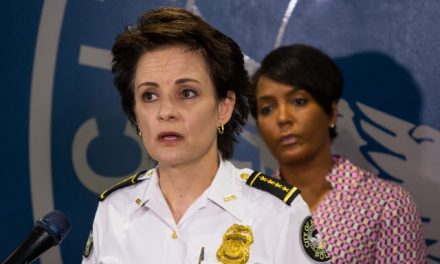 Atlanta police chief resigns amid backlash over fatal shooting of black man