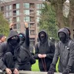 New Undercover Video Blows Lid Off Antifa Domestic Terrorists