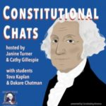 "This Saturday, Join Horace Cooper for a ""Constitutional Chat"" About Juneteenth"