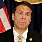 Cuomo's Covid Chutzpah: Texas and Florida have a long way to go to match New York's virus record.