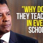 Denzel Washington's Speech Will Leave You SPEECHLESS