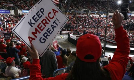 Trump campaign says ticket requests for Oklahoma rally surpass 800,000