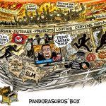 Pandora Soros' Box