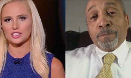 (Video) Interview Tomi Lahren