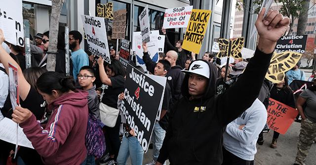 Black Lives Don't Matter To #BlackLivesMatter