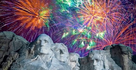 Great Highlights of President Trump's Fourth of July Speech at Mount Rushmore