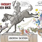 Tina Toon Old Hickory Fights Back