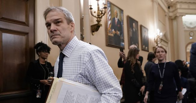 Jim Jordan Airs Disturbing, Yet Powerful Video During Bill Barr Hearing