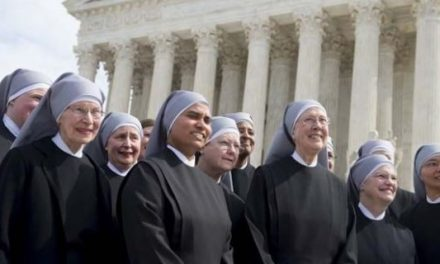 Another Victory for the Little Sisters of the Poor