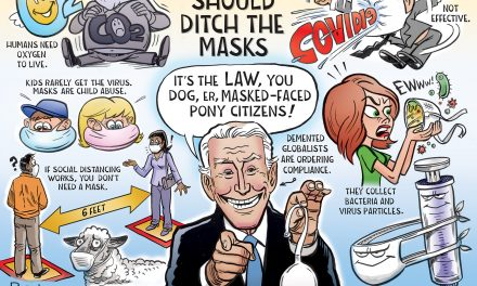 Ditch The Mask