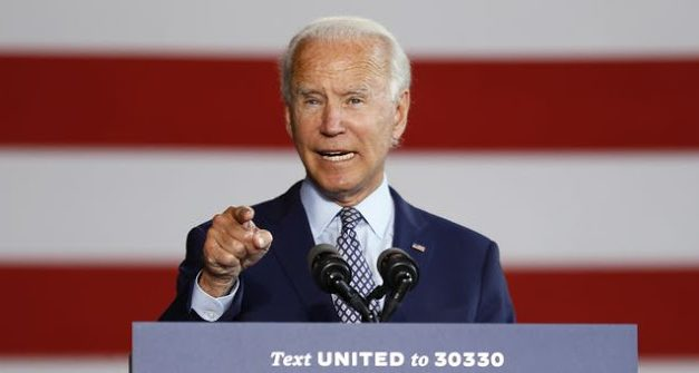 He Really Said This: Biden AGAIN Suggests African American Community Is Not Diverse