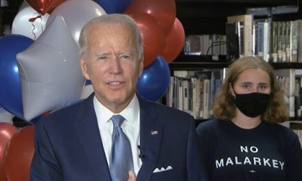 In Just 72 Hours, Joe Biden Might Have Paved the Way for the Democratic Party to be Totally Screwed in 2020