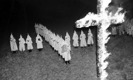 How About Democrats Pay KKK Reparations to Black Republicans?