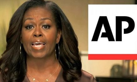 Michelle Obama's DNC address fact-checked by AP over 'distorted' immigration talking point