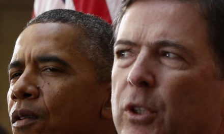 Now There's No Denying It: Obama's FBI Spied On Trump… Period