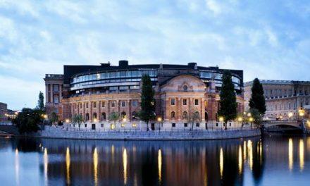2020's Swedish Surprise: Pandemic Fascism Isn't The Answer