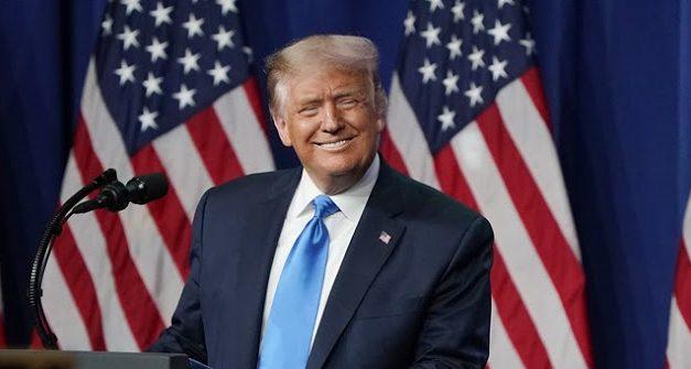 Trump Lands Major Endorsements From Democrat Mayors in Minnesota
