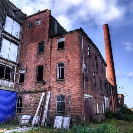 De-Industrialized Communities