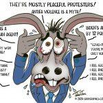 Delusional Democrats Tina Toon