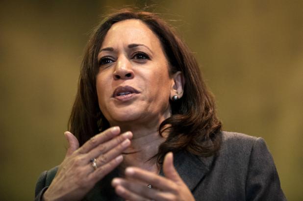 Kamala Harris, Biden's VP pick, views politics as a game