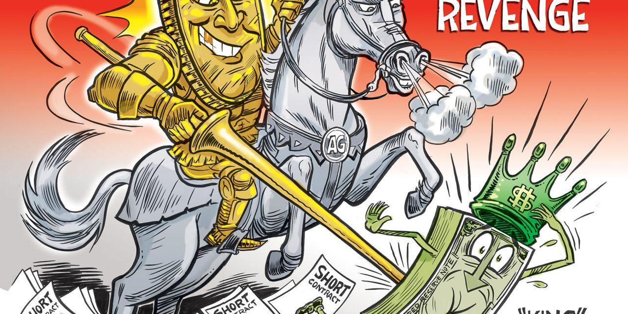 Real Money Revenge