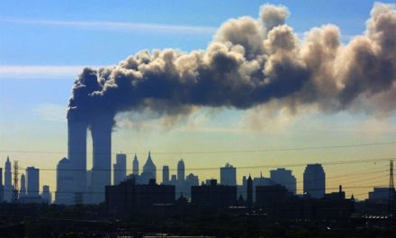 Memories of 9/11 During A Different Kind of Painful Time for America